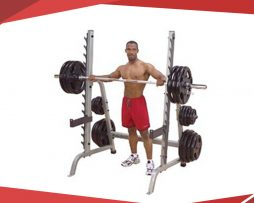 Rack Para sentadilla Body Solid GPR370