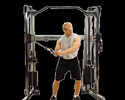 Crossover gimnasio multifuncional Body Solid GDCC200