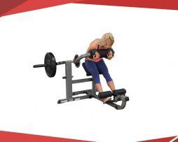 maquina fitness para abdomen y espalda baja Body solid Gcab360