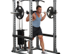 PQT POWER RACK