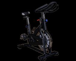 bicicleta de spinning body solid esb150