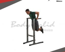maquina fitness aparato para gimnasio estacion de fondos body solid gdip59