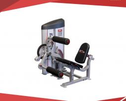 Aparato para extension de pierna y femoral sentado series ii s2lec body solid