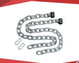 Pair of Lifting Chains, 22lbs each
