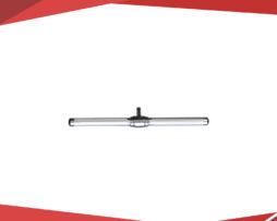Aluminum Revolving Straight Bar MB022A