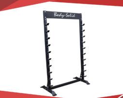 PCL Vertical 10 Bar Rack SBS100