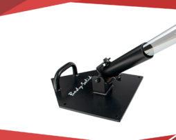 T-Bar Row / Landmine Base, Dual Swivel, Rope Anchor TBR50_BS