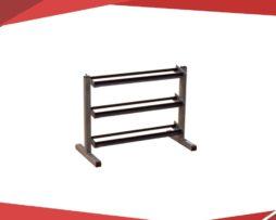 rack para mancuernas body solid gdr363