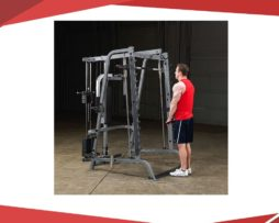 Smith Machine Body Solid
