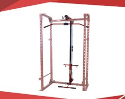 aditamento lat bar power rack best fitness BFLA100